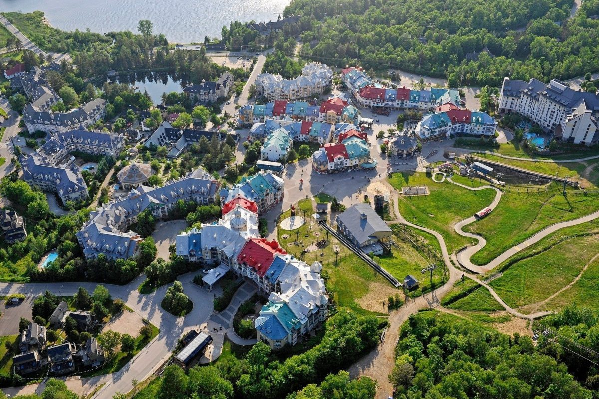 Summer At Mont Tremblant Activities To Try