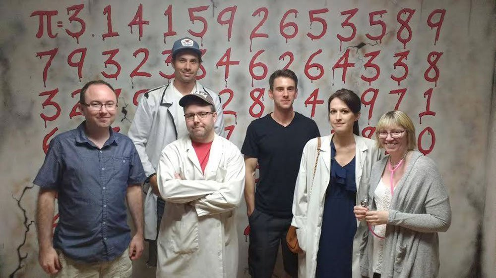 Escape Rooms In Ottawa: Escape Manor