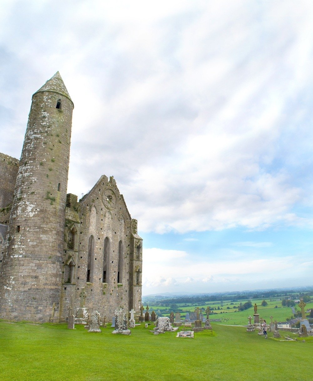 Travel Highlights From The Rock of Cashel