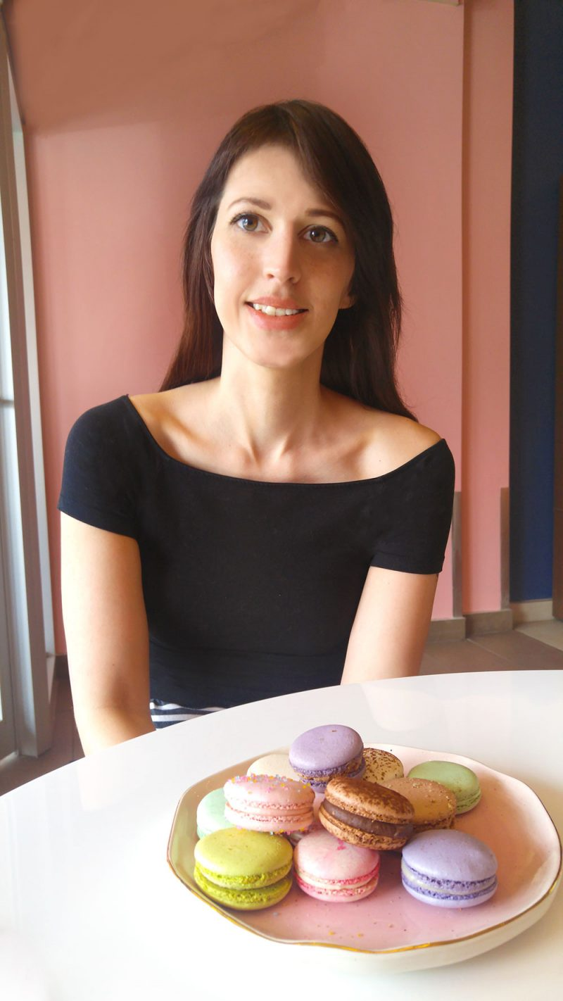 Quelque Chose Patisserie: Where to Get Macarons In Ottawa