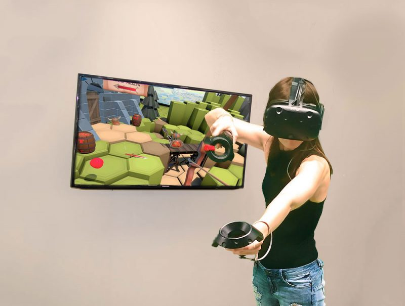 Where To Try Virtual Reality In Ottawa