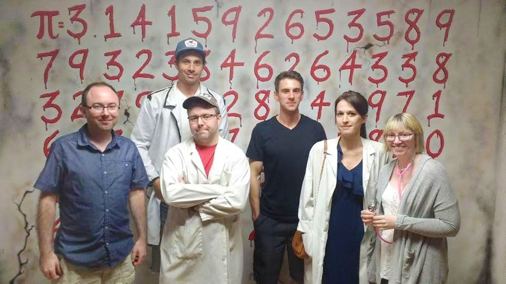 The Ultimate Escape Rooms In Ottawa You Need To Try